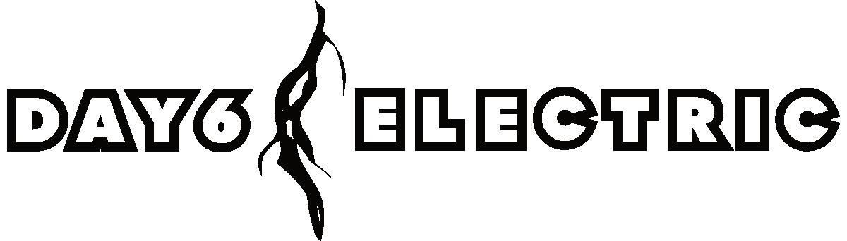 Day 6 Electric Logo